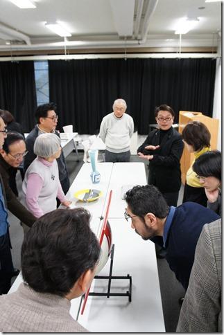 12/14(土)第30回日本ガラス工芸学会・研究会[東京]14:30~16:00「ガラスの表現」