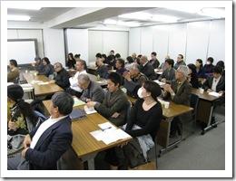 日本ガラス工芸学会 2009年度年会