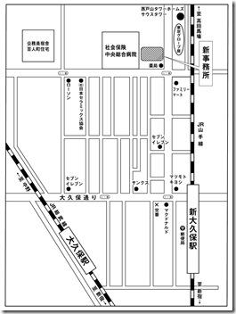 日本硝子製品工業会 MAP