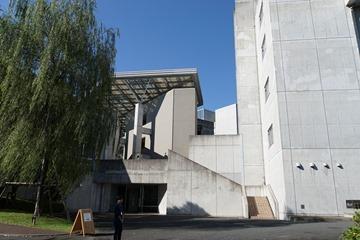多摩美術大学 八王子キャンパス 2016/10/15
