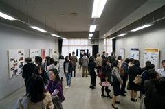 2016年日本ガラス工芸学会大会パネル発表