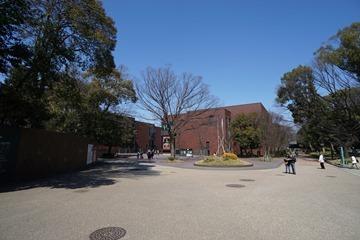 東京都美術館20170317