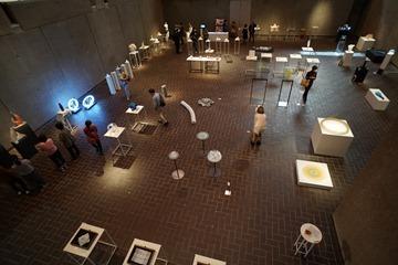 第10回 ガラス教育機関合同作品展
