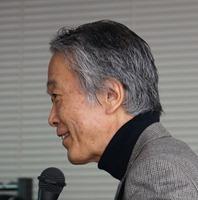 東京理科大学教授中井泉先生